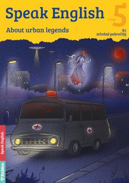 Obrázek Speak English 5 - About urban legends