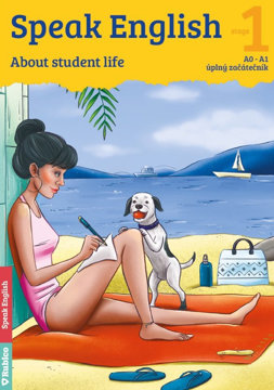 Obrázek Speak English 1 - About students life