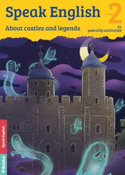 Obrázek Speak English 2 - About castles and legends