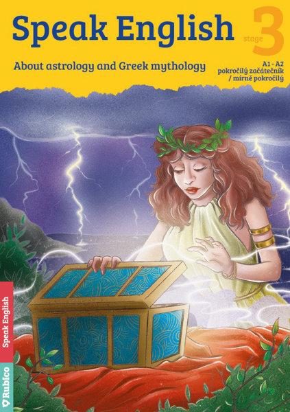 Obrázek Speak English 3 - About astrology and Greek mythology