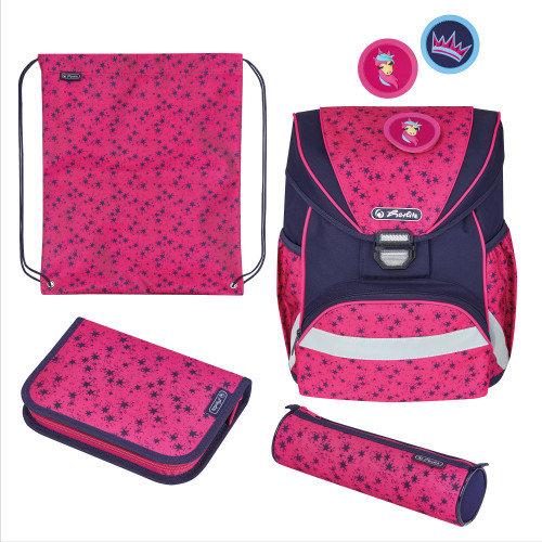 Obrázek Školní taška Ultralight Hvězdy