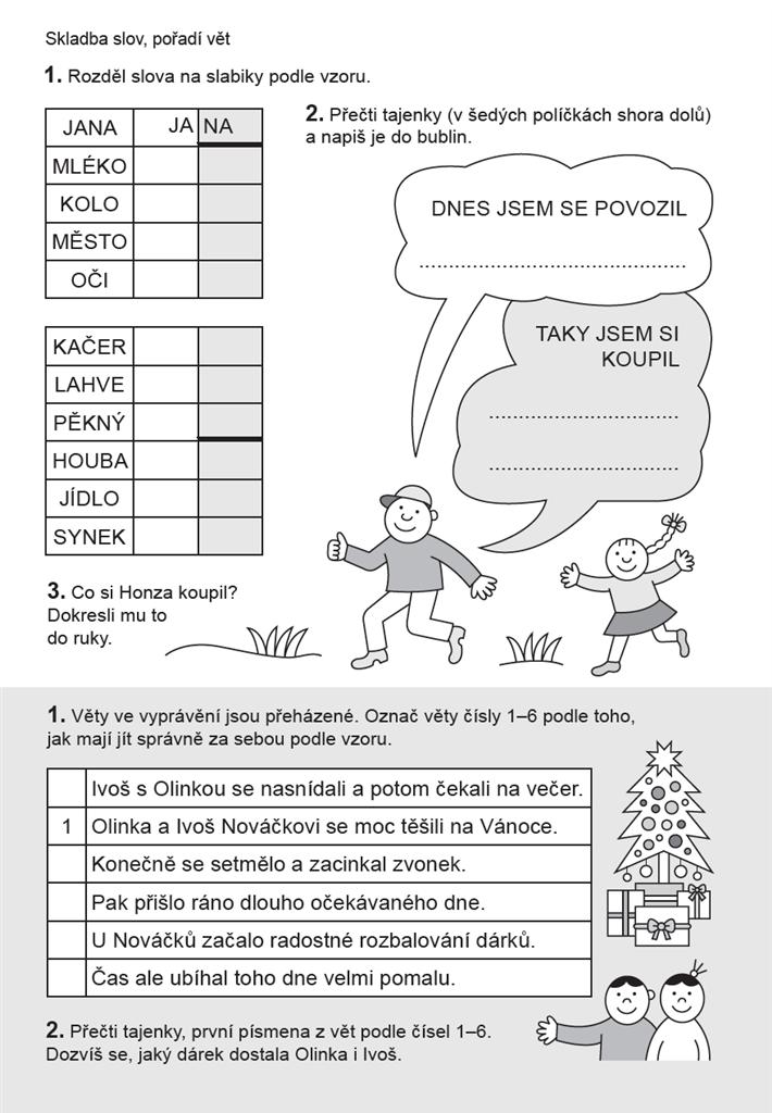 Obrázek Zábavná čeština