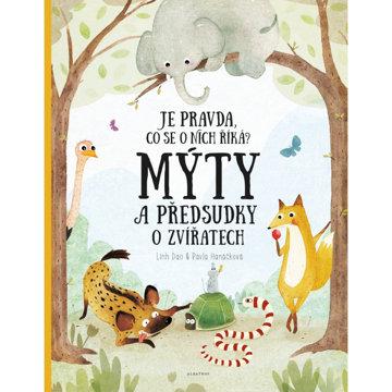 Obrázek Mýty a předsudky o zvířatech