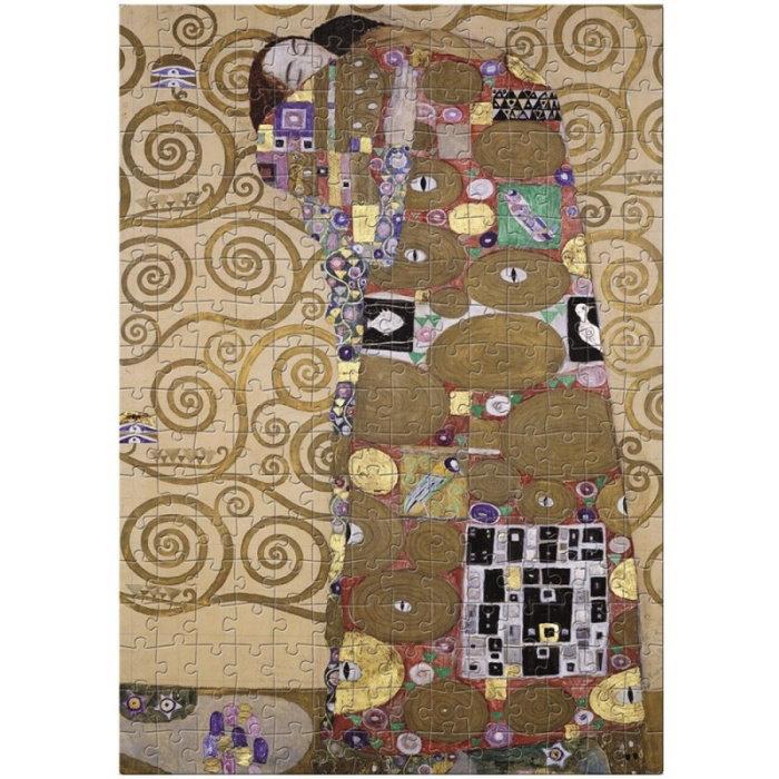 Obrázek Kreativní sada a puzzle - Atelier - Gustav Klimt
