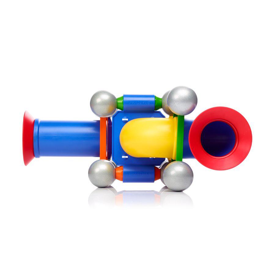 Obrázek SmartMax - mega kuličková dráha - 71 ks