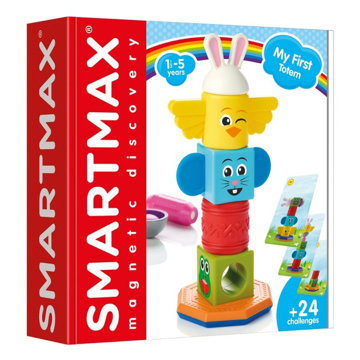 Obrázek SmartMax - Můj první totem