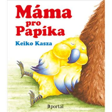 Obrázek Máma pro Papíka