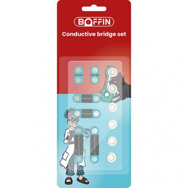 Obrázek Boffin Magnetic - Propojky