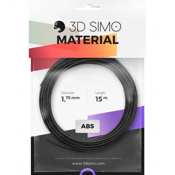 Obrázek Filament ABS II (MultiPro/KIT) - 15m