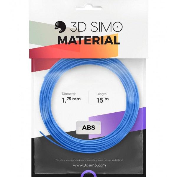 Obrázek Filament ABS (MultiPro/KIT) - 15m