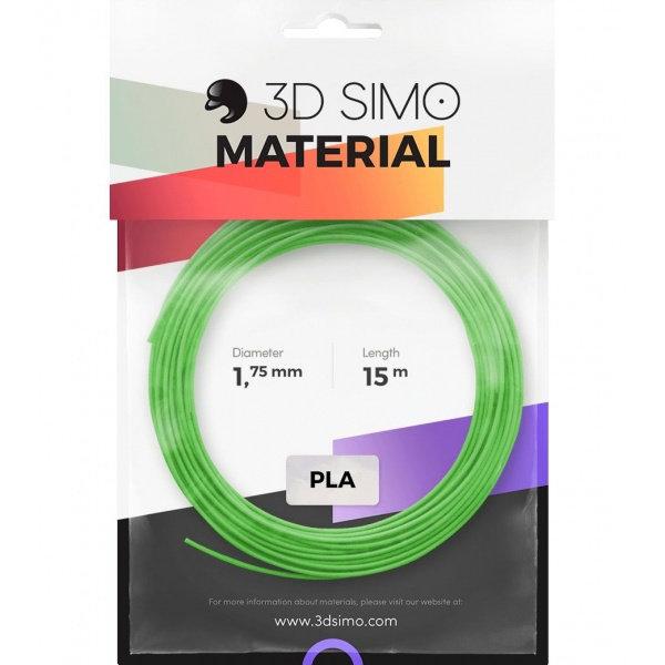 Obrázek Filament PLA II (MultiPro/KIT) - 15m