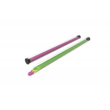 Obrázek Filament (Basic) PCL6 - 15m růžová,žlutá,zelená