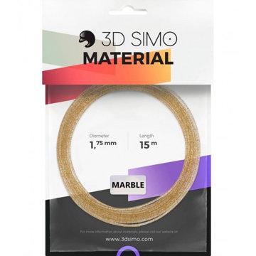 Obrázek Filament MARBLE (MultiPro/KIT) - 15m