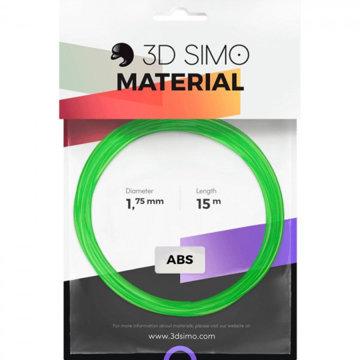Obrázek Filament ABS Transparent (MultiPro/KIT) - 15m