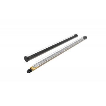 Obrázek Filament (Basic) PCL7 - 15m bílá,zlatá,černá