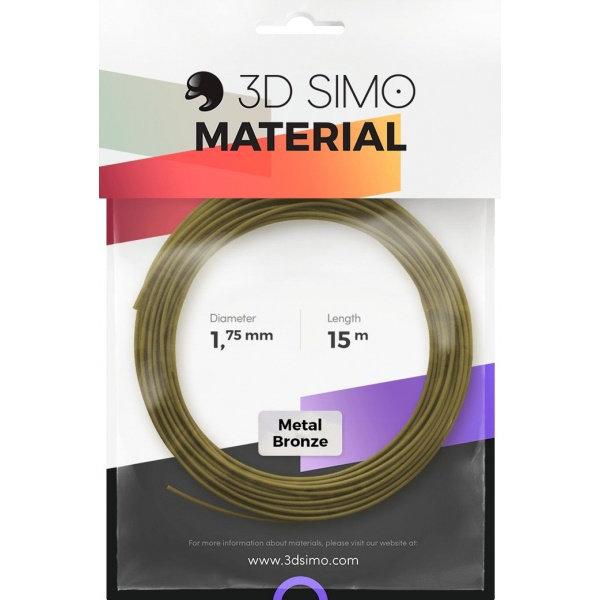 Obrázek Filament METAL (MultiPro/KIT) - 15m