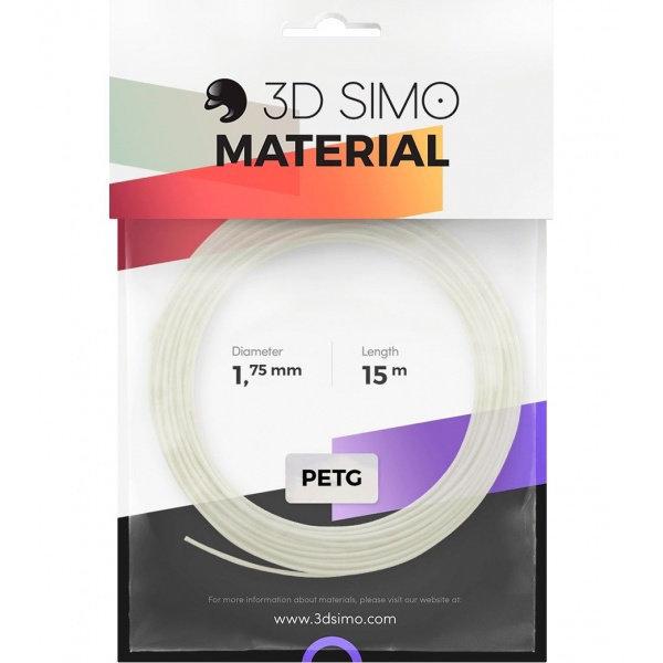 Obrázek Filament PETG/PLA (MultiPro/KIT) - 15m