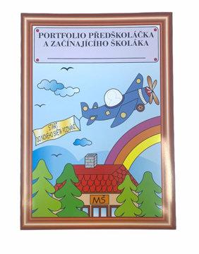 Obrázek Portfolio předškoláčka