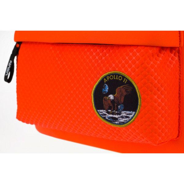 Obrázek Batoh NASA oranžový