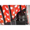 Obrázek Školní batoh Cubic Puntíky