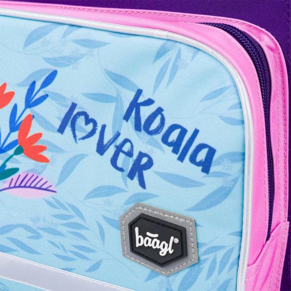 Obrázek Školní aktovka Ergo Koala