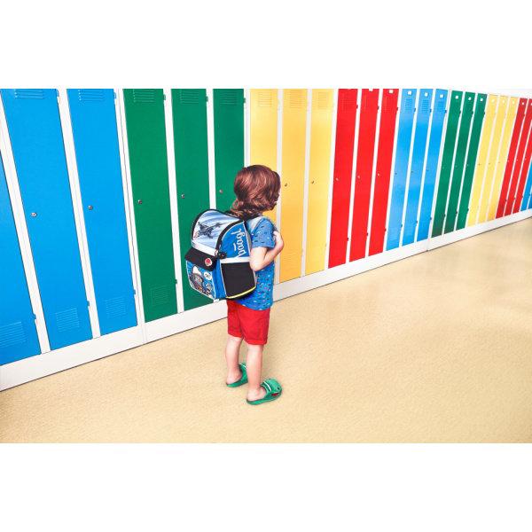Obrázek Školní aktovka Zippy Spaceman