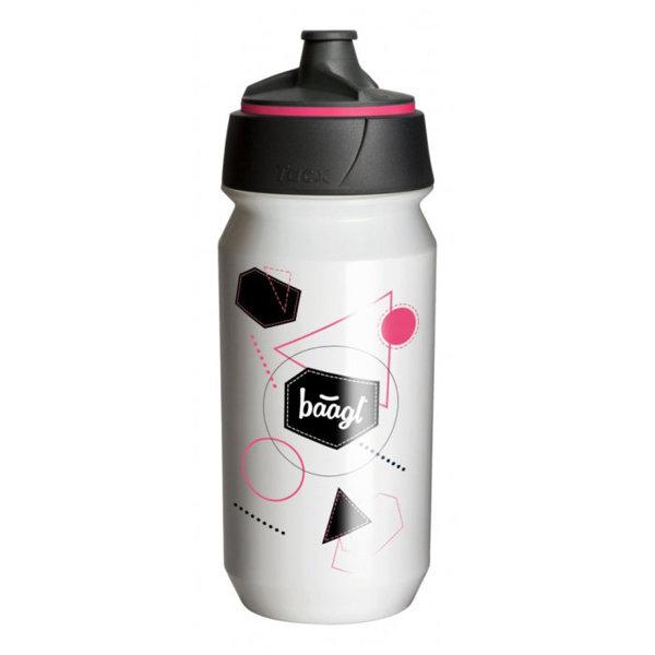 Obrázek Bio láhev na pití Pink