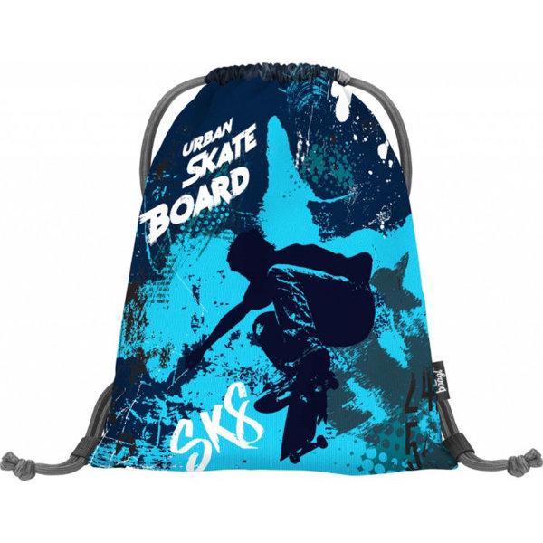 Obrázek Sáček na obuv Skateboard