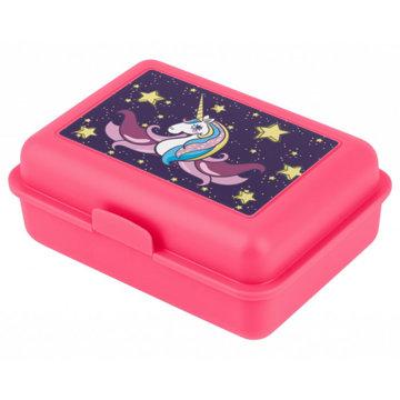 Obrázek Box na svačinu Unicorn