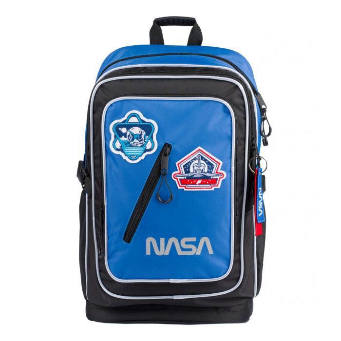 Obrázek Školní batoh Cubic NASA
