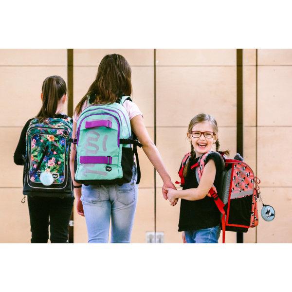 Obrázek Školní batoh Skate Mint