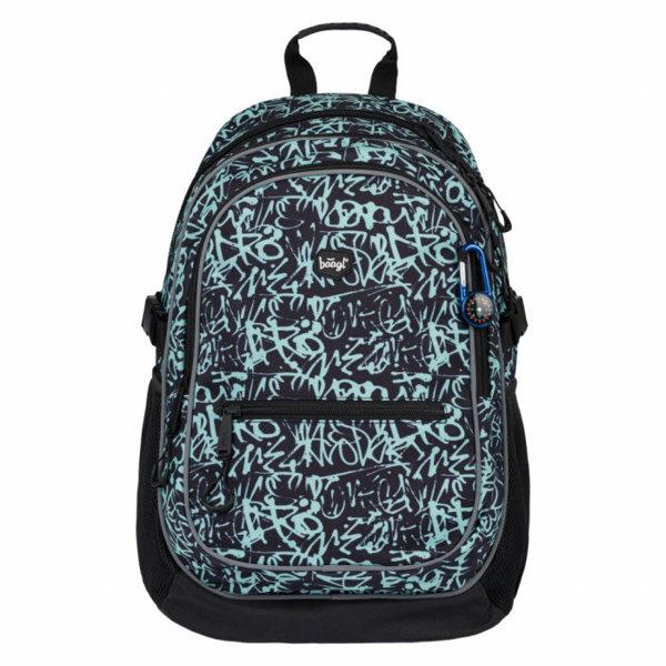 Obrázek Školní batoh Core Graffito