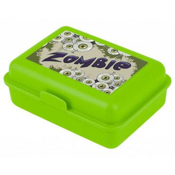 Obrázek Box na svačinu Zombie