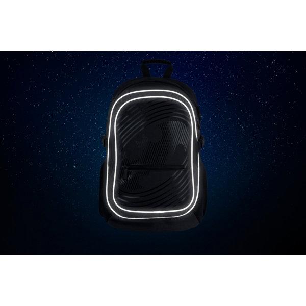 Obrázek Školní batoh Core Batman