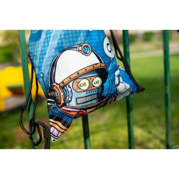 Obrázek Sáček na obuv Spaceman