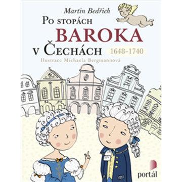 Obrázek Po stopách baroka v Čechách