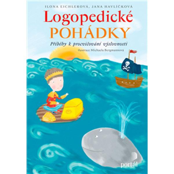 Obrázek Logopedické pohádky