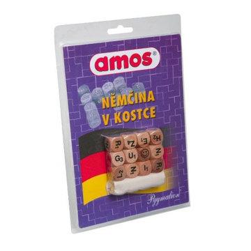 Obrázek Amos Němčina v kostce