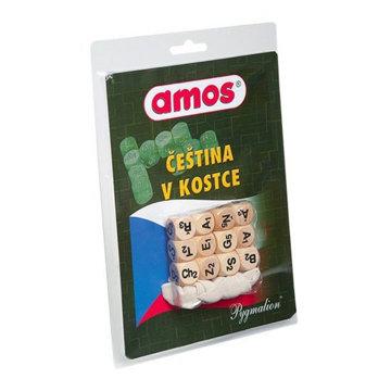 Obrázek Amos Čeština v kostce