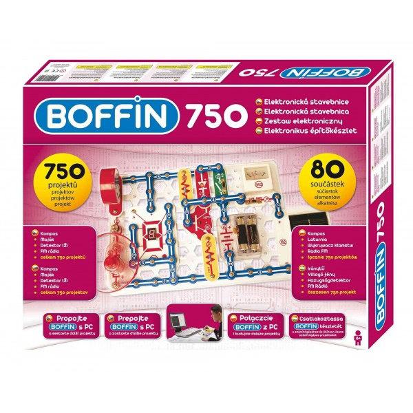 Obrázek Boffin I 750
