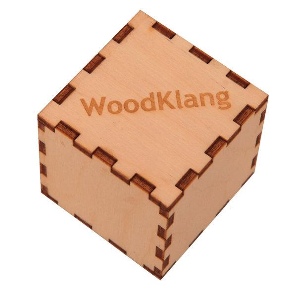 Obrázek Šejkr Kostka - Cube Shaker