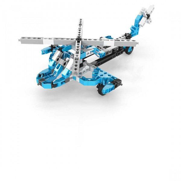 Obrázek Stavebnice Motorized Maker 40v1