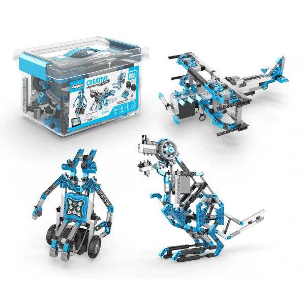 Obrázek Stavebnice Robotized Maker PRO 100v1