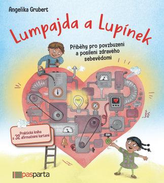 Obrázek Lumpajda a Lupínek