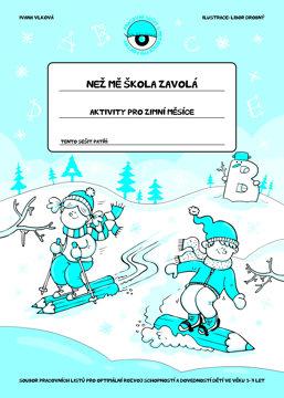 Obrázek Než mě škola zavolá - Zima