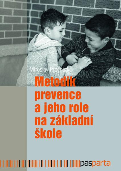 Obrázek Metodik prevence a jeho role na základní škole