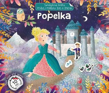 Obrázek Popelka - Povídej pohádku