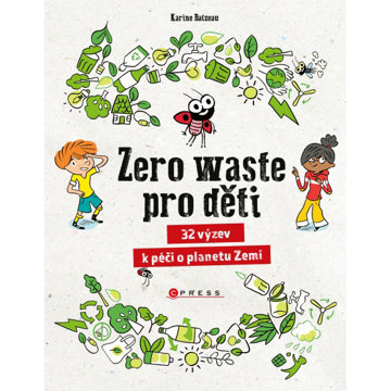 Obrázek Zero waste pro děti