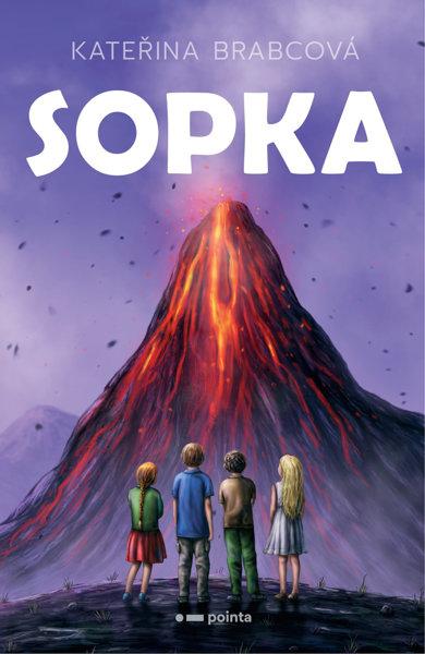 Obrázek Sopka