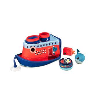 Obrázek Lilliputiens - Mariova loď - hračka do vody